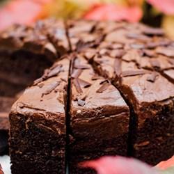 Image de Gâteau au Chocolat sans Gluten