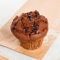 Image de Muffin Tout choco