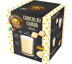 Image de Dolce Gusto - Chocolat blanc (x12)
